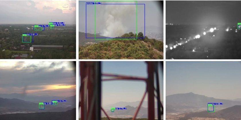 RoboticsCats AI Smoke Detection