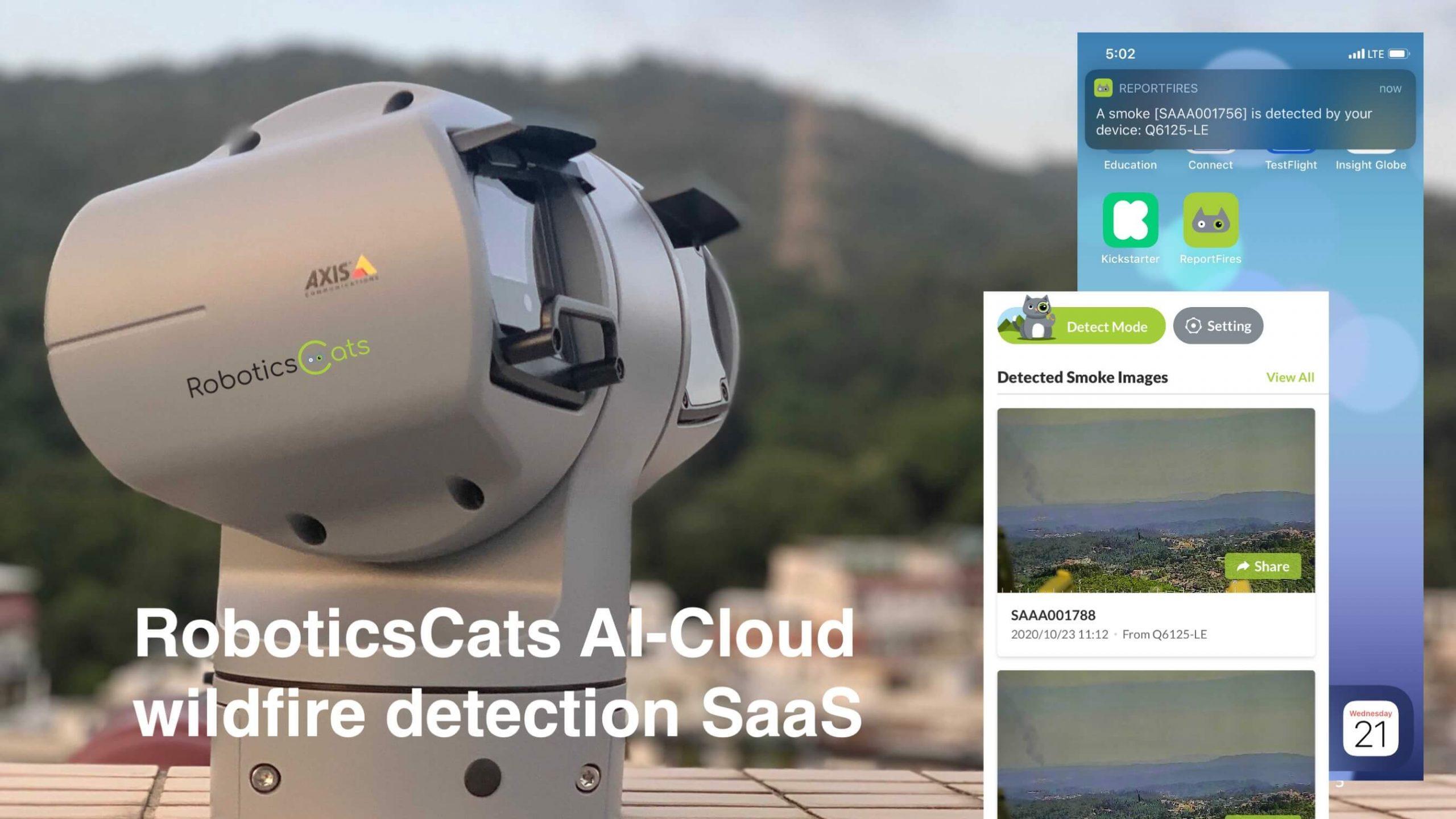 AI Cloud SaaS