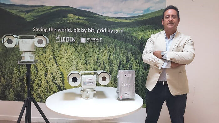 Madeira Protects UNESCO World Heritage By Robots