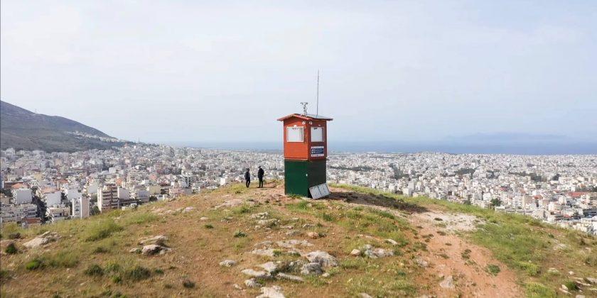 RoboticsCats in Greece